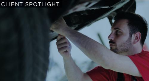 Client Spotlight - Automotive Industry