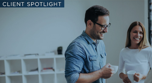 Client Spotlight - Nonprofit