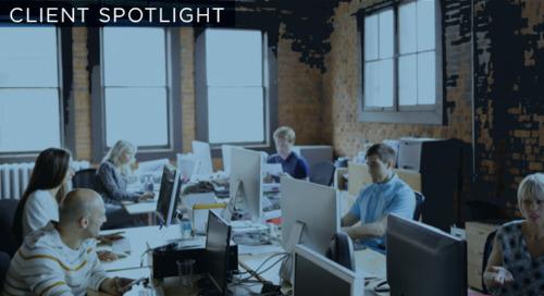 Client Spotlight - Groupon