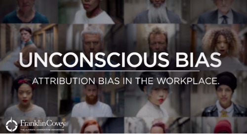 Attribution Bias In The Workplace
