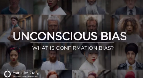 What Is Confirmation Bias?