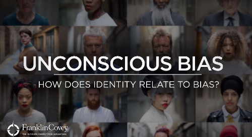 How Does Identity Relate To Bias?