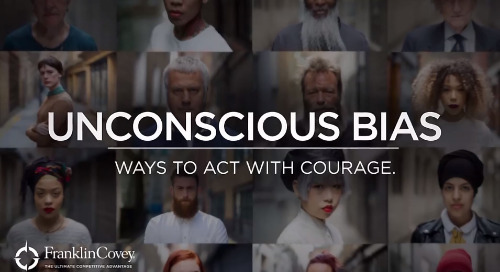 Ways To Act With Courage
