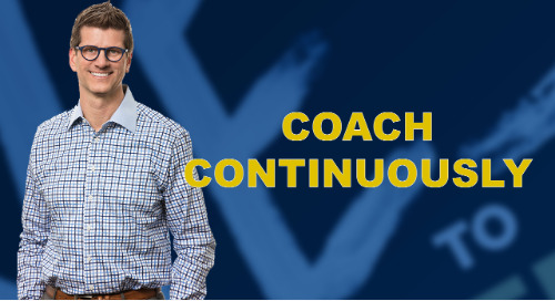 Coach Continuously