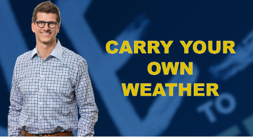 Carry Your Own Weather