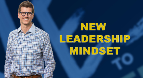 New Leadership Mindset