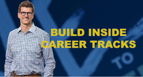 Build Inside Career Tracks