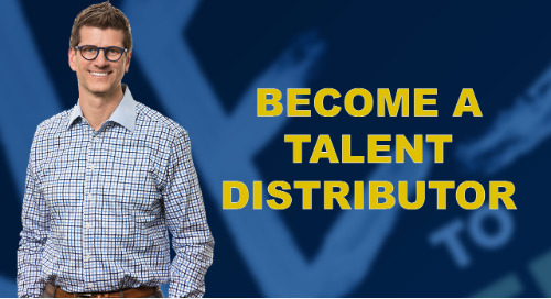 Become A Talent Distributor