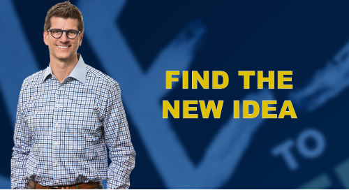 Find The New Idea