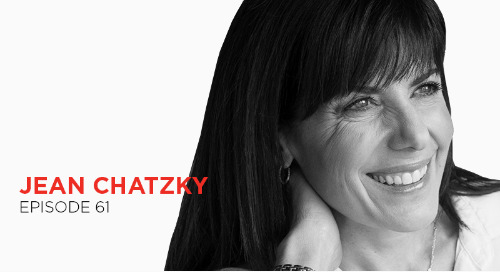 Money is a tool to achieve the life you want: Jean Chatzky