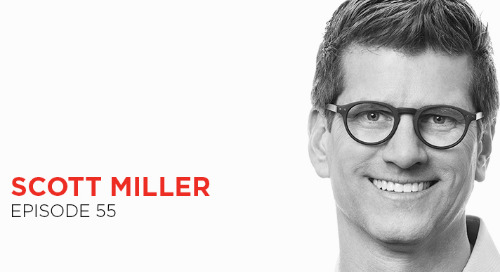 On Leadership with Scott Miller: #55 From Mess To Success