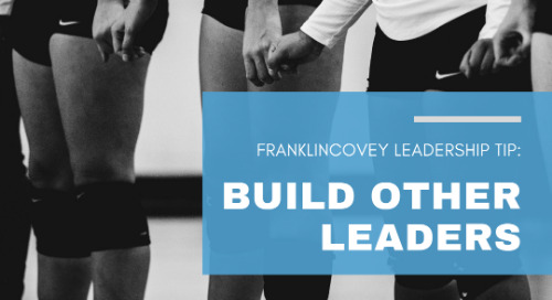 Build Other Leaders