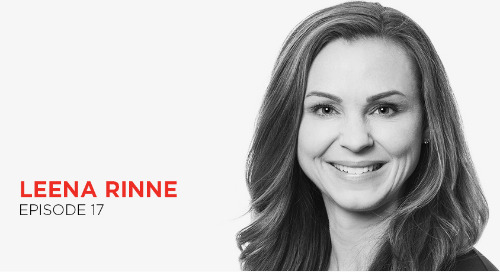 Supercharge your energy: Leena Rinne