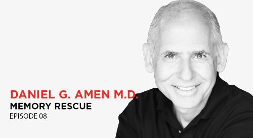 Invest in your most important asset - your brain: Dr. Daniel Amen