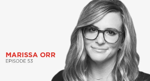 Let's fix the system: Marissa Orr