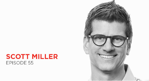 From mess to success: Scott Miller