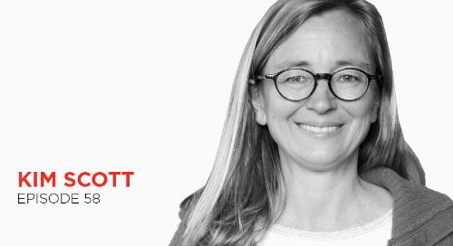 Radical Candor: Kim Scott