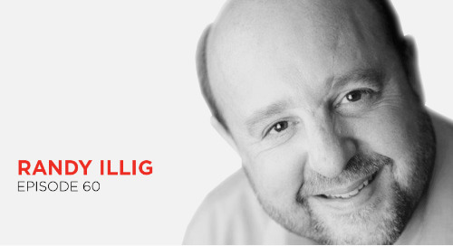Boosting sales performance: Randy Illig