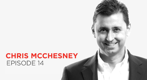 Why is it so hard to execute a strategy: Chris McChesney