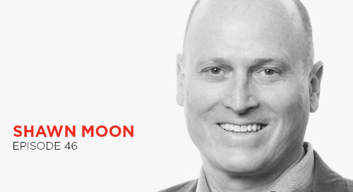 Cracking the code to customer loyalty: Shawn Moon