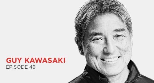 Wise guy: Guy Kawasaki