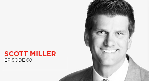 Get your mindset right: Scott Miller