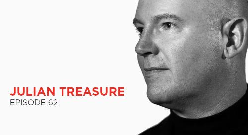 Speak so people listen: Julian Treasure