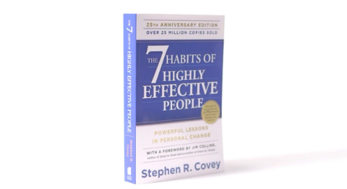 The 7 Habits of Highly Effective People®