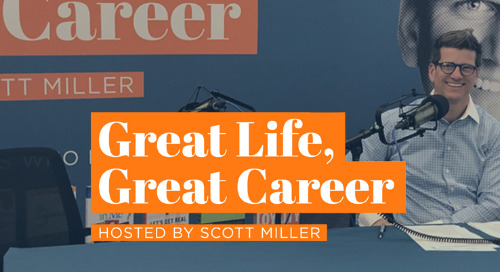 Sparking Your Creativity | Marc Silber | Great Life, Great Career
