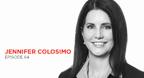 The 4 Essential Roles of Leadership: Jennifer Colosimo