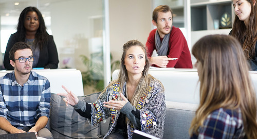10 Ways To Talk Like A Leader