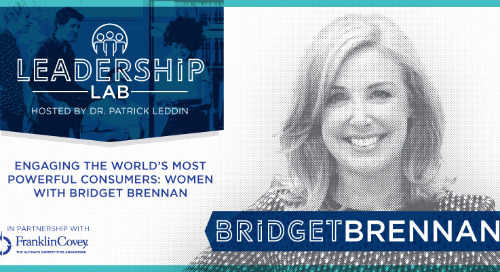 Engaging the World's Most Powerful Consumers: Women with Bridget Brennan