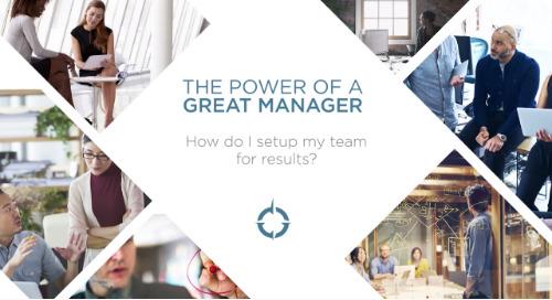 How Do I Setup My Team For Results?