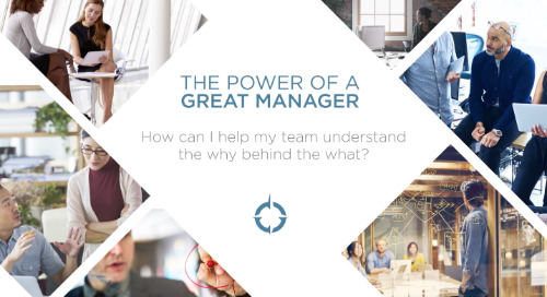 How Can I Help My Team Understand The 'Why' Behind The 'What'?
