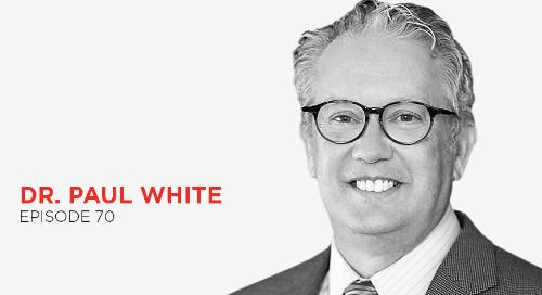 The 5 languages of appreciation: Dr. Paul White