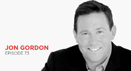 Fuel your life with positive energy: Jon Gordon