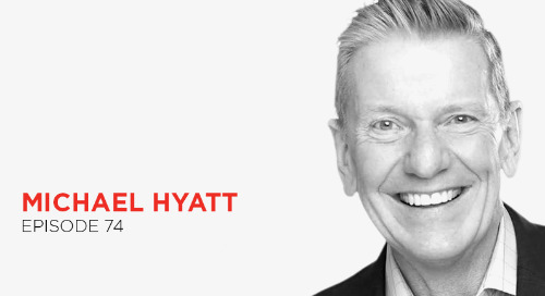 Win at work and win at life: Michael Hyatt