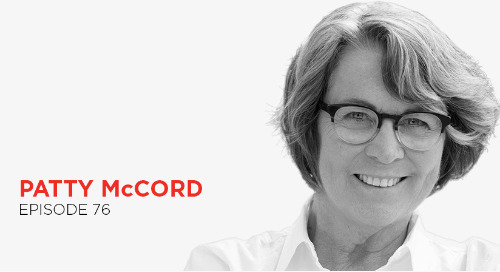 Building a magnetic culture: Patty McCord