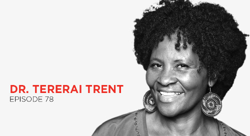 Ignite your sacred dreams: Dr. Tererai Trent