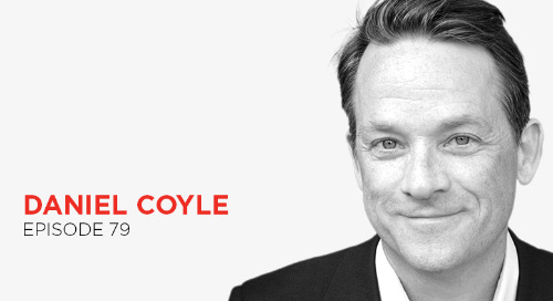 Crack your culture code: Daniel Coyle