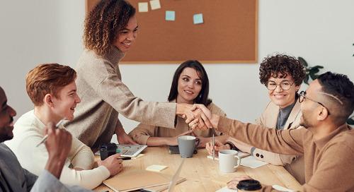 Culture - Your Ultimate Competitive Advantage