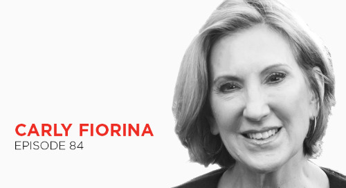 Find your way: Carly Fiorina