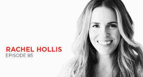 Obsessed with Her: Rachel Hollis