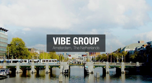 Vibe Group Case Study