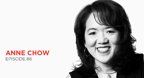 Build Your Career: Anne Chow