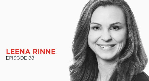 Your Mental Nightclub Bouncer: Leena Rinne