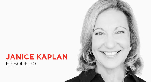 The Genius of Women: Janice Kaplan