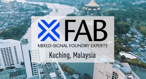 X-FAB Success Story