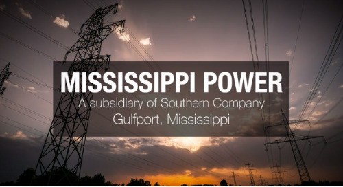 See How Mississippi Power Was Able to Thrive During Times of Change