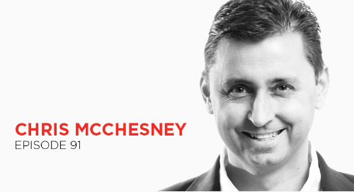 Execute Your Way To Engagement: Chris McChesney